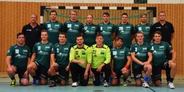 GSV I  Kader 2013/2014