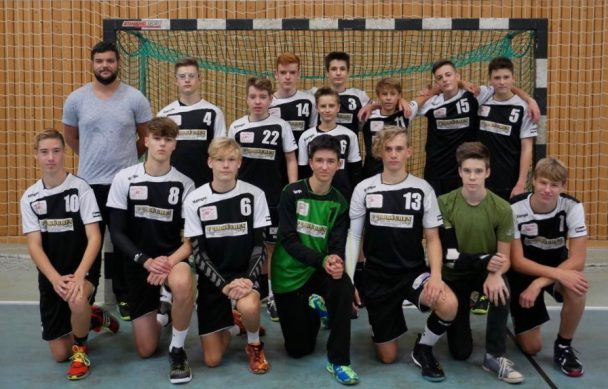 C-Jugend (m) I Saison 2016/2017