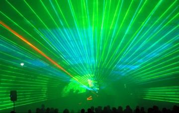Lasershow 2