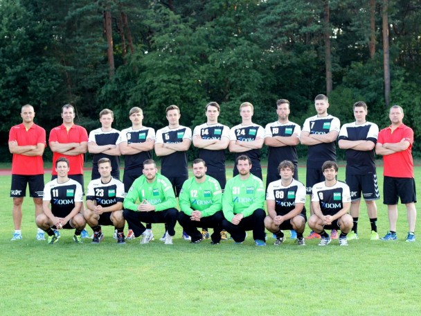 Mannschaftsfoto 2