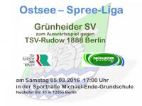 Handball Grünheide_Auswärts gegen TSV Rudow 05.03.2016_17.00