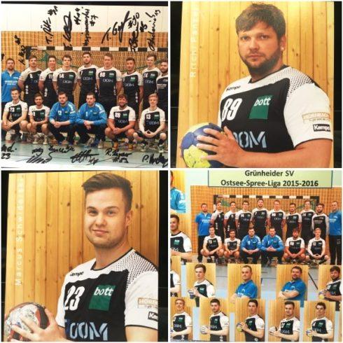 Bild Handball