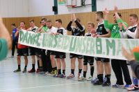 Ein Handballspiel geht 60 min. …..danach werden die Punkte vergeben