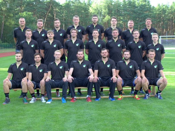 GSV I Saison 2016 - 2017