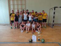 II. Männer & Frauen: Sommerturnier in Wusterwitz