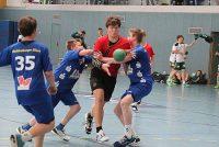 B Jugend männlich: Vorbereitungsturnier am 19.08.2017