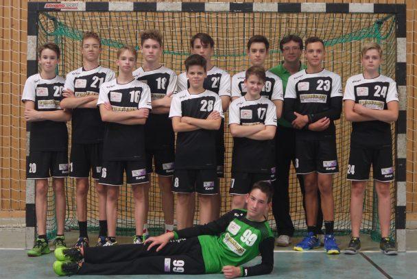 C-Jugend männlich (2. Mannschaft)