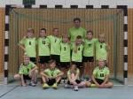 Landesmeisterschaft der E-Jugend