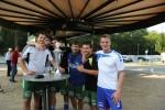 Das 2. Sommerfest ist vorbei – Pokal bleibt in Grünheide
