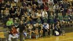 Grünheider Handball-E-Jugend zu Gast in der Max-Schmeling-Halle