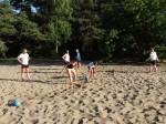 Handball geht auch am Strand – Einblick in die Trainingsvorbereitung der Frauen