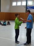 Bericht über den Löcknitzhallen-Cup