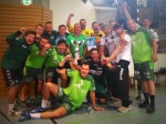 Grünheider Handballer erfolgreich beim Turnier in Köpenick