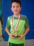 Dm: Stolze Turniersieger beim Walter Krüger Gedenkturnier