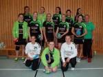 A-Jugend weiblich gegen Neuruppin vom 20.09.2014