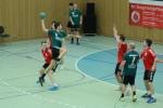 GSV II mit 2 Punkten gegen den SV Rot-Weiß Werneuchen