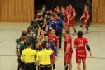 Nikoläuse in der Löcknitzhalle – Erste im Heimspiel ohne Punkte