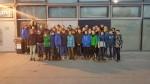 D-Jugend (m): Herbstmeisterschaft gefeiert