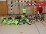 Unsere Jüngsten beim Turnier in Neuenhagen