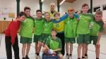 D-Jugend (m): Pokal- und Punktspiel gemeistert