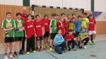 D-Jugend (m): Training mit den Junior Bulls vom LHC Cottbus