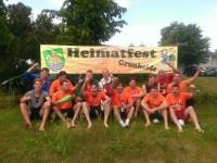 Ehemalige A-Jugend erfolgreich bei den 24. Liebenwalder Handballtagen