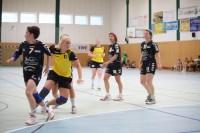 Frauen: Pokalturnier verpasst