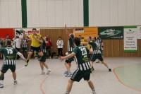 Derby in Grünheide
