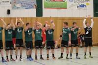 Zweite holt zwei Punkte gegen Potsdam