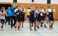 Sieg gegen den Bad Doberaner SV