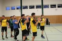 Gut gegengehalten – Zweite verliert gegen Bad Freienwalde 26:30