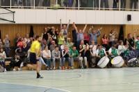 Sieg gegen den LHC