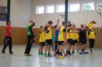 A-Jugend (m): Überraschungssieg gegen SV Lok Rangdorf am 24.09.2016