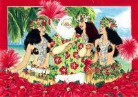 21.12.2016 – Weihnachten feiern auf Hawaii