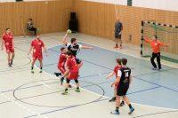 Zweite gewinnt gegen TSV Germania Massen