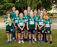 E weiblich: Turniertag in Altlandsberg erfolgreich