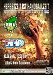 Herbstzeit ist Handballzeit – 30.09.2017 – Grünheider SV gg. Stralsunder HV