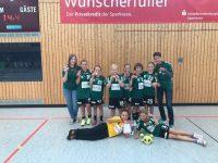 Jugend E-weiblich: Vorbereitungsturnier in Rangsdorf