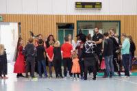 Jugend: Halloweenfest 2.0 in unserer Löcknitzhalle