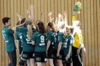 D-Jugend Damennachwuchs startet Löcknitzcup 2018