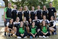 Frauen I: Grünheider Frauen gewinnen Derby