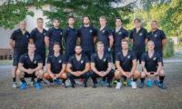 Saisonauftakt der Sektion Handball mit Mannschaftsvorstellung