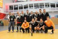 Platz 3 im HVB Pokal 2019