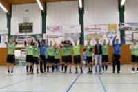 Saisonausklang mit Sieg gegen Werder
