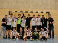 B-Jugend-Jungs holen Meisterschaft nach Grünheide
