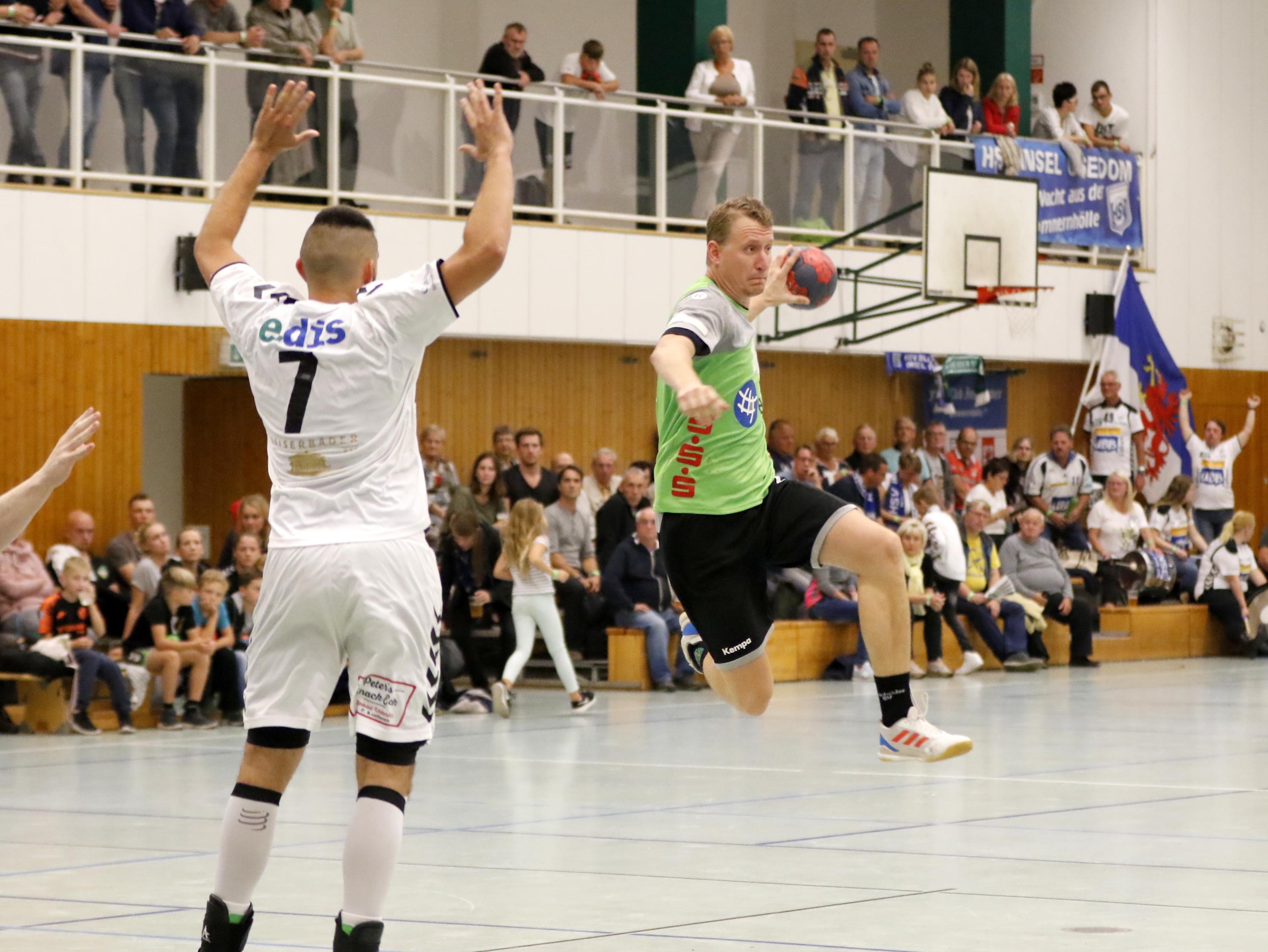 Brandenburg West Handball