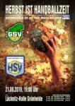 Herbst ist Handballzeit – Oberliga Ostsee Spree