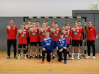 Grünheider Jugend-Spieler weiterhin in der DHB-Vorsichtung