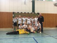 Jugend trainiert für Olympia – Kreisfinale Handball