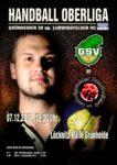 Oberliga-Handball am Wochenende